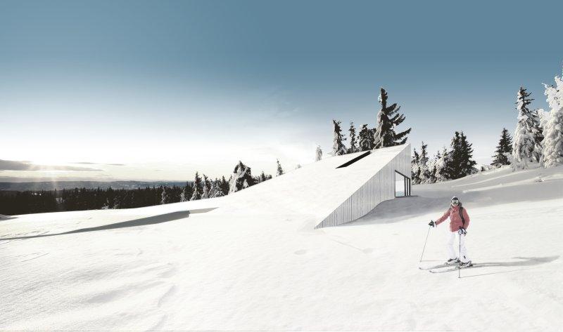 TRZ zimowa narciarz 0821