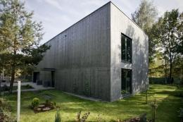 0204 dom betonowy