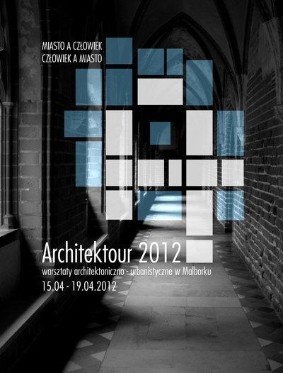 architektour 2012