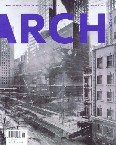 arch 20